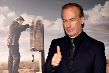 "Bob Odenkirk Claims ""Breaking Bad"" Movie Was Secretly Filmed"
