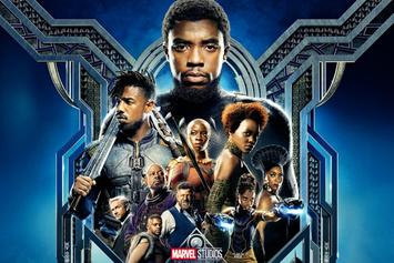 """""""Black Panther 2's"""" Release Date Has Been Officially Unveiled"""