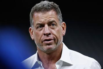 "Troy Aikman Destroys Doug Gottlieb Over Andrew Luck Criticism: ""Total BS"""