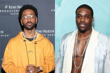 "Big Sean & A$AP Ferg Releasing Single ""BEZERK"" Tonight: Sneak Preview"