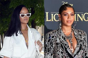 Rihanna & Beyoncé Are Rich-Rich: Peep Forbes' Highest Paid Women In Music List