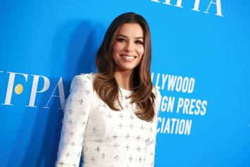 """Eva Longoria To Direct Rags-To-Riches Film On The Creator Of """"Flamin' Hot"""" Cheetos"""