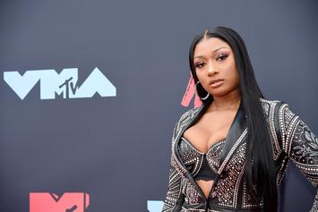 Megan Thee Stallion Responds To Charlamagne The God & Praises Nicki Minaj