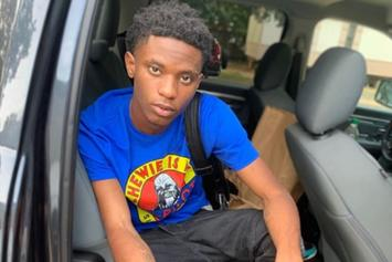 Rapper Lil Dell Goes On The Run After A Murder Charge