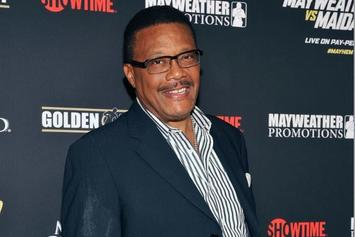 Judge Mathis Under Investigation After Spitting On Valet: Report