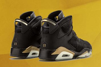 "Air Jordan 6 ""DMP"" Returning Sooner Than Expected: Release Details"