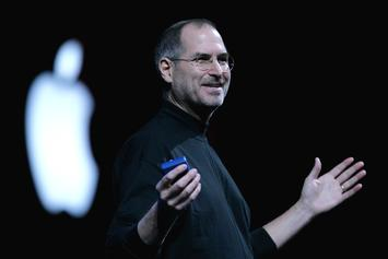 Steve Jobs Is Alive In Egypt, According To Conspiracy Theorists