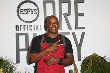 Too $hort Partners With Cannabis Company To Release His Own Line Of Joints