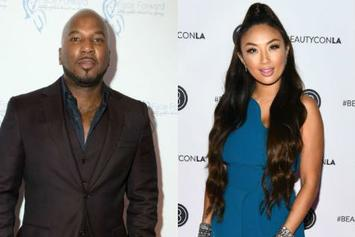 """Jeezy & """"The Real"""" Host Jeannie Mai Lock Down Their Relationship: Report"""