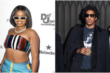 "Dreezy On Meeting Jay Z: ""I Met The MF GOAT"""
