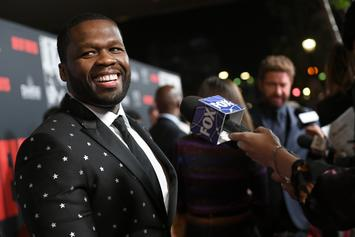 50 Cent Says Chris Brown Is Better Than Michael Jackson And People Are Not Happy
