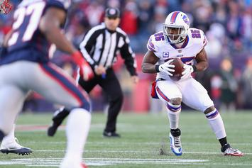 Buffalo Bills Are Releasing Veteran Running Back LeSean McCoy