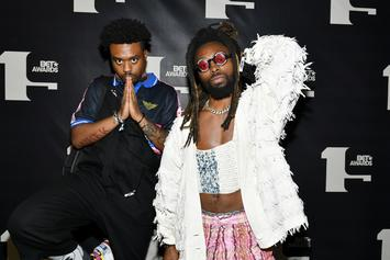 """EARTHGANG Announces Release Date For """"Mirrorland"""" Debut Album"""