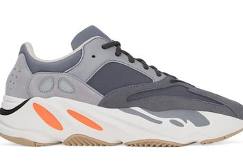 "Adidas Yeezy Boost 700 ""Magnet"" Release Date Confirmed: How To Cop"