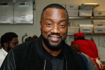 """Empire"" Actor Malik Yoba Reveals He's Attracted To Transgender Women"