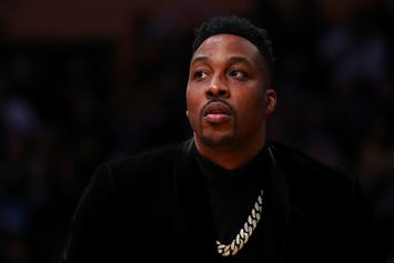 Dwight Howard Lakers Role Laid Out By Head Coach Frank Vogel: Watch