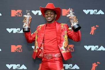 "Lil Nas X & Billy Ray Cyrus' ""Old Town Road"" Is Billboard's Song Of The Summer"