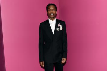 A$AP Rocky's Lawyer Shot In The Head In Sweden: Report