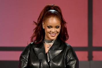 Rihanna In Talks To Play Poison Ivy In Upcoming DC Film