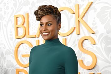 """Issa Rae Confirms Season Four Of """"Insecure"""" Has Begun"""