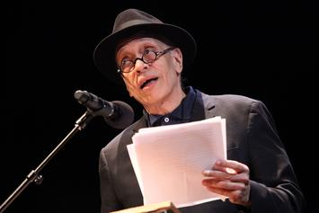 """Walter Mosley Quits """"Star Trek"""" After Being Reprimanded For Using N-Word"""