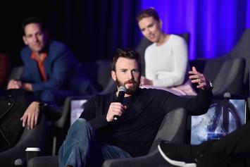 Chris Evans Is Tired Of Playing The Good Guy