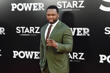 """50 Cent Drags Teairra Mari Over DWI Conviction: """"There Goes Your Me Too Movement"""""""