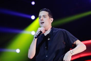 G-Eazy Blows Up Twitter Because Everyone Hated His NFL Halftime Performance