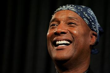 Paul Mooney's Sons Address Richard Pryor Jr. Molestation Allegations