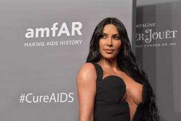 Kim Kardashian's Skims Line Sells $2 Million Worth Of Products In Minutes