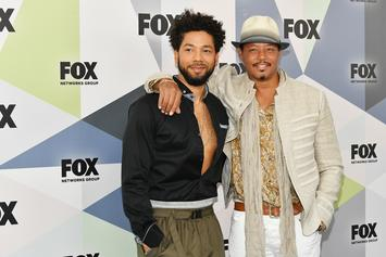 "Terrence Howard Is Done With Acting After ""Empire"" & Misses Jussie Smollett On Set"