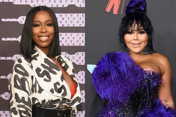 Kash Doll Shows Love To Lil Kim & Admits Past Resentments