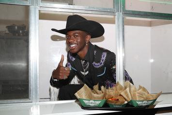 """Lil Nas X Says He's Dropping 25 Remixes Of """"Panini"""""""