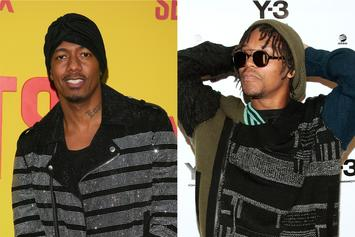 Nick Cannon & Lupe Fiasco Roast Each Other With Kanye & Kaepernick Bars
