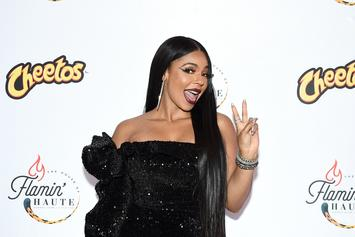 Ashanti Body-Shamed Over Revealing Outfit, Fans Come To Her Defense