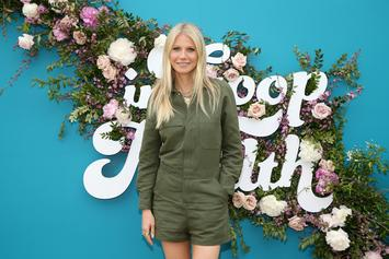 Gwyneth Paltrow Roasted Online For Naked Instagram Post
