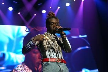 Lil Uzi Vert Used As Political Example During Student Debt Debate: Watch