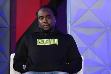 "Wale Announces New Album ""Wow... That's Crazy"" With Hilarious Teaser"
