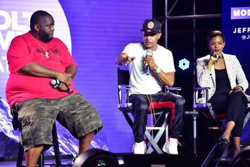 Killer Mike Answered The Question That Sparked The Viral T.I.-Candace Owens Dispute