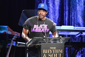 Andre 3000's Solo Album May Have Just Been Accidentally Revealed By Thurz