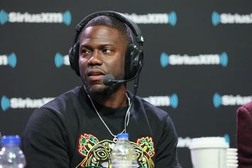 Kevin Hart's Sex Tape Partner Promised Not To Sue Him After Scandal Went Public