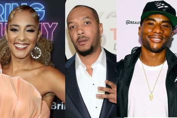 Lyfe Jennings Responds To Charlamagne & Amanda Seales Song Criticisms