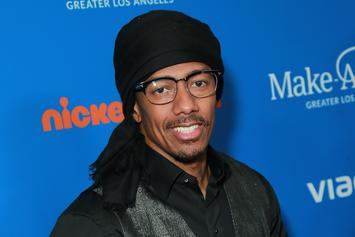 "Nick Cannon Claps Back At Twitter Hater Who Said He ""Sucked"""