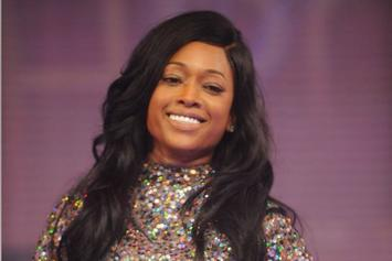 Khia Shades Trina & Incurs Wrath Of Rapper's Cousin Bobby Lytes