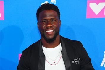 Kevin Hart Reportedly Denies Leaking Sextape To Further His Career