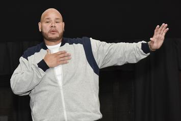 "Fat Joe Claims ""All Music Is African"" & Says Caribbean Latinos Are Black"