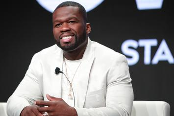 "50 Cent On Tekashi 6ix9ine Snitching: ""I Can Identify How He's Feeling"""