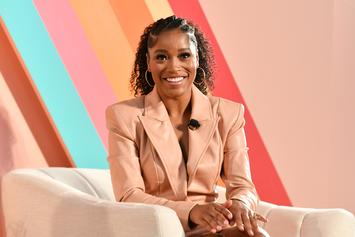 Keke Palmer Knows Who Dick Cheney Is, Shares Full-Circle Moment With Usher