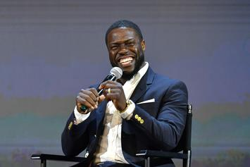 "Kevin Hart Checks Out Of In-Patient Center, Is ""Shocked"" To Be Alive: Report"