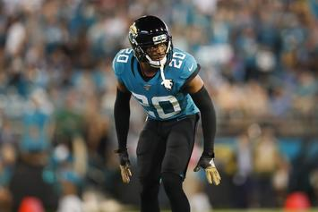 Jalen Ramsey Explains In Detail Why He Asked For Jaguars Trade
